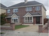 11 The Green, Chapelstown Gate, Tullow Road, Carlow, Co. Carlow - Apartment For Sale / 3 Bedrooms, 2 Bathrooms / €140,000