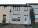 4 Ballyfore Parade, Newtownabbey, Co. Antrim, BT36 6XF - Terraced House / 3 Bedrooms, 1 Bathroom / £69,950