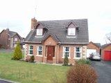 48 Ravenswood, Banbridge, Co. Down - Detached House / 3 Bedrooms / £155,000