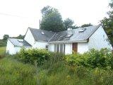 Cahermacateer, Corofin, Co. Clare - Detached House / 1 Bedroom, 2 Bathrooms / €230,000