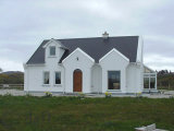 4 Bayview Cottages, Carrigart, Co. Donegal - House For Sale / 3 Bedrooms, 1 Bathroom / €195,000