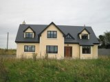 Ballynamanagh, Clarinbridge, Co. Galway - New Home / 5 Bedrooms, 4 Bathrooms, Detached House / €450,000