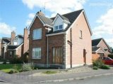 8 The Arches , Darragh Cross, Saintfield, Co. Down, BT30 9HD - Detached House / 3 Bedrooms, 2 Bathrooms / £195,000