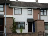 OAKTREE DRIVE, Antrim, Co. Antrim - Terraced House / 3 Bedrooms, 1 Bathroom / £92,000