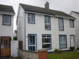 161 Whitebeams, Wedgewood, Sandyford, Dublin 18, South Co. Dublin - Semi-Detached House / 3 Bedrooms, 1 Bathroom / €247,950