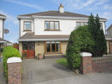 7 Somerton, Donabate, North Co. Dublin - Semi-Detached House / 4 Bedrooms, 3 Bathrooms / €335,000
