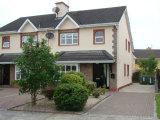 18 Dun Na Ri, Tobearteascain, Ennis, Co. Clare - Semi-Detached House / 3 Bedrooms, 3 Bathrooms / €137,000