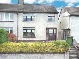 15 Walkinstown Parade, Walkinstown, Dublin 12, South Dublin City, Co. Dublin - End of Terrace House / 4 Bedrooms, 1 Bathroom / €175,000