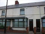 44 Finvoy Street, Bloomfield, Belfast, Co. Down - Terraced House / 2 Bedrooms, 1 Bathroom / £94,950
