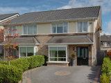 55 Cedar View, Ridgewood, Swords, North Co. Dublin - Semi-Detached House / 3 Bedrooms, 2 Bathrooms / €255,000