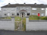 26 St. Patrick's Avenue, Carlow, Co. Carlow - Terraced House / 3 Bedrooms, 2 Bathrooms / €82,500
