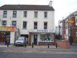 Richards, 139 High Street, Holywood, Co. Down, BT18 9LG - Semi-Detached House / 4 Bedrooms, 1 Bathroom / £295,000