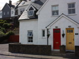 1 Lobster Cottages, The Worlds' End, Kinsale, Co. Cork - Semi-Detached House / 3 Bedrooms, 1 Bathroom / €320,000