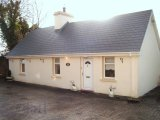 Cross Beg, Cooraclare, Co. Clare - Detached House / 3 Bedrooms, 2 Bathrooms / €115,000