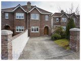 26 Sandford Wood, Swords, North Co. Dublin - Semi-Detached House / 4 Bedrooms, 3 Bathrooms / €300,000