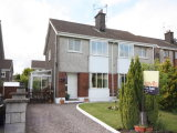 56 Carriganarra, Ballincollig, Co. Cork - Semi-Detached House / 3 Bedrooms, 1 Bathroom / €190,000