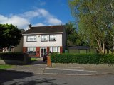 97 Beech Lawn, Dundrum, Dublin 14, South Dublin City, Co. Dublin - Detached House / 4 Bedrooms, 3 Bathrooms / €440,000