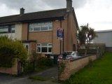 25 Avonbeg Road, Tallaght, Dublin 24, South Co. Dublin - End of Terrace House / 3 Bedrooms, 1 Bathroom / €129,950