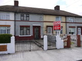 42 Clancarthy Road, Donnycarney, Dublin 5, North Dublin City - Terraced House / 2 Bedrooms, 1 Bathroom / €199,950