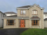 29 Ashbrooke Manor, Cavan, Co. Cavan - Detached House / 4 Bedrooms, 3 Bathrooms / €180,000