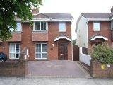 Tearmann, 14 Summerfield Avenue, Blanchardstown, Dublin 15, West Co. Dublin - Semi-Detached House / 3 Bedrooms, 3 Bathrooms / €240,000