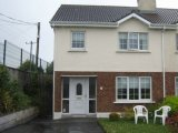 16 Carraig Geal, Loughrea, Co. Galway - Semi-Detached House / 3 Bedrooms, 2 Bathrooms / €115,000
