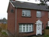 109 Canterbury Park, Londonderry, Co. Derry, BT47 6BX - Semi-Detached House / 4 Bedrooms, 1 Bathroom / £165,000