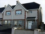 51 Lios Anama, Sixmilebridge, Co. Clare - Terraced House / 3 Bedrooms, 2 Bathrooms / €150,000