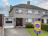 93 Beechwood Lawns, Rathcoole, South Co. Dublin - Semi-Detached House / 4 Bedrooms, 2 Bathrooms / €295,000
