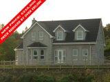 Muntertinney, Raphoe, Co. Donegal - Detached House / 4 Bedrooms, 1 Bathroom / €185,000
