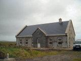 Ross, Kilbaha, Co. Clare - Detached House / 4 Bedrooms, 1 Bathroom / €215,000