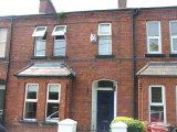 21 Foyle Road, Fairview, Dublin 3, North Dublin City, Co. Dublin - Terraced House / 2 Bedrooms, 1 Bathroom / €285,000
