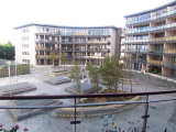 5 Priors Gate, Tallaght Village, Tallaght, Dublin 24, South Co. Dublin - Apartment For Sale / 2 Bedrooms, 2 Bathrooms / €149,000