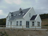 Gortnabrad, Carrigart, Co. Donegal - Detached House / 3 Bedrooms, 1 Bathroom / €250,000