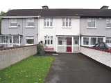 96 Sarsfield Park, Lucan, West Co. Dublin - Terraced House / 3 Bedrooms, 1 Bathroom / €179,000