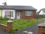 47 Archdale, Millvale Road, Bessbrook, Co. Armagh, BT35 7NN - Semi-Detached House / 3 Bedrooms, 1 Bathroom / £102,500