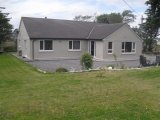 Meenderry Falcarragh, Letterkenny, Co. Donegal - Detached House / 3 Bedrooms, 1 Bathroom / €185,000
