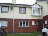 55 Dun Na Hinse, Lahinch Road, Ennis, Co. Clare - Terraced House / 3 Bedrooms, 1 Bathroom / €140,000