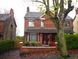112 Deerpark Road, Oldpark, Belfast, Co. Antrim, BT14 7PX - Semi-Detached House / 3 Bedrooms, 1 Bathroom / £115,000