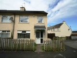 663 Glenmanus Park, Portrush, Co. Antrim, BT56 8PF - End of Terrace House / 3 Bedrooms, 1 Bathroom / £47,500
