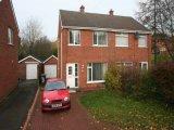 3 Woodbreda Avenue, Saintfield Road, Castlereagh, Belfast, Co. Antrim, BT8 7JJ - Semi-Detached House / 3 Bedrooms, 1 Bathroom / £129,950
