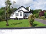 4 Tara Court, Letterkenny, Co. Donegal - Detached House / 4 Bedrooms, 2 Bathrooms / €205,000