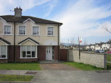 61 Ashfield, Blackbog Road, Carlow, Co. Carlow - Semi-Detached House / 3 Bedrooms, 3 Bathrooms / €130,000