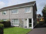 26 Castle Avenue,Muskerry Estate, Ballincollig, Co. Cork - Semi-Detached House / 3 Bedrooms, 1 Bathroom / €170,000