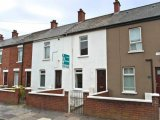 3 Parkgate Drive, Connswater, Belfast, Co. Down, BT4 1EW - Terraced House / 2 Bedrooms, 1 Bathroom / £75,000
