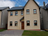 5 Sycamore Drive, Pairc Na GCapall, Kilworth, Co. Cork - Detached House / 4 Bedrooms, 3 Bathrooms / €185,000