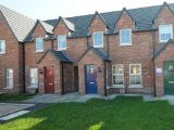 3 Linen Court (Site 93), Linen Lane, Bangor, Co. Down, BT19 7JN - Townhouse / 3 Bedrooms, 1 Bathroom / £114,950