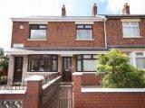 20 Northwood Drive, Duncairn, Co. Antrim, BT15 3GP - House For Sale / 2 Bedrooms, 1 Bathroom / £78,950