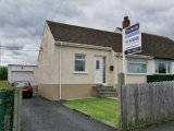 4 Carsons Park, Off Carsonstown Road, Saintfield, Co. Down, BT24 7JL - Semi-Detached House / 3 Bedrooms, 1 Bathroom / £135,000