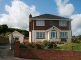 11 Tullyverry Drive, Greysteel, Co. Derry, BT47 3YG - Detached House / 4 Bedrooms, 1 Bathroom / £275,000